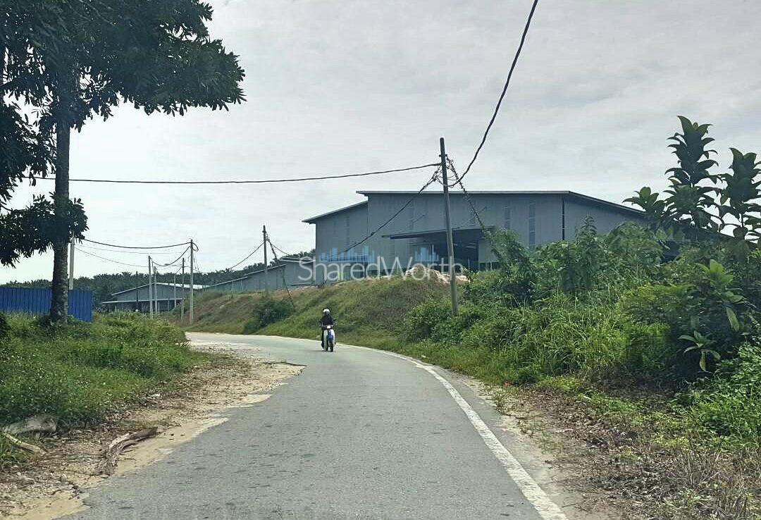 kuang factory 8