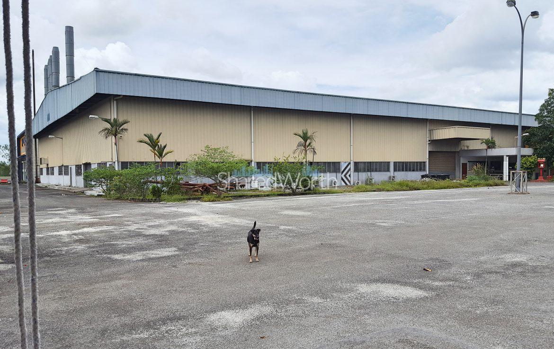 rawang factory 1