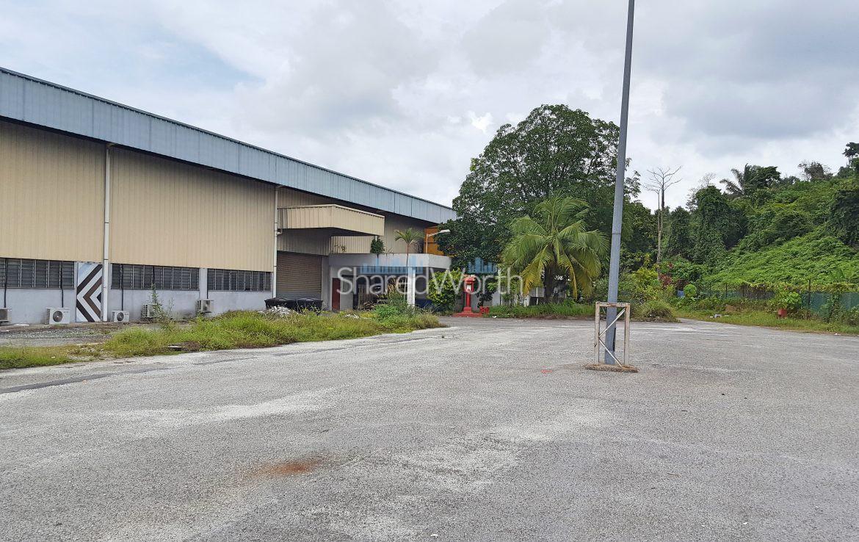 rawang factory 13
