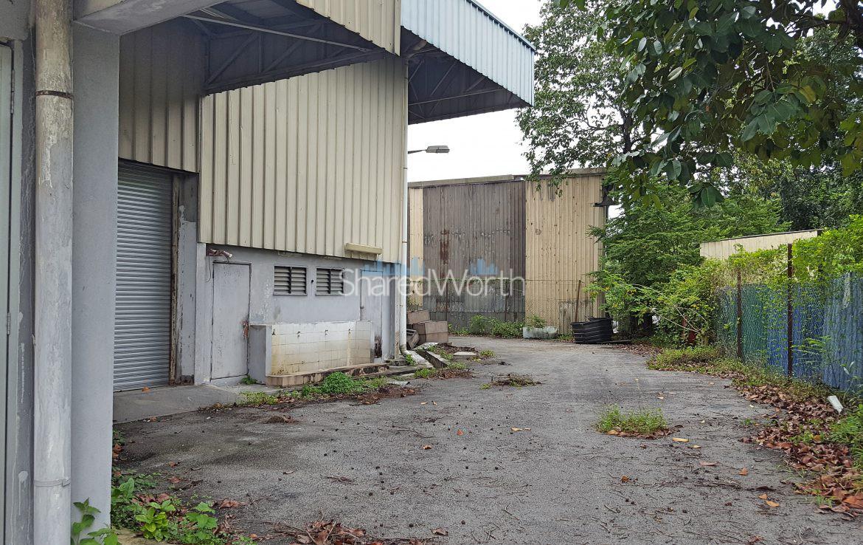 rawang factory 16