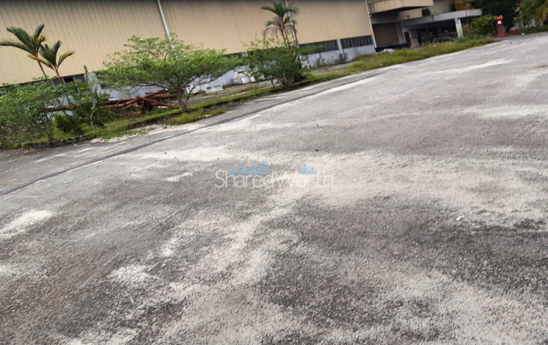 rawang factory 17