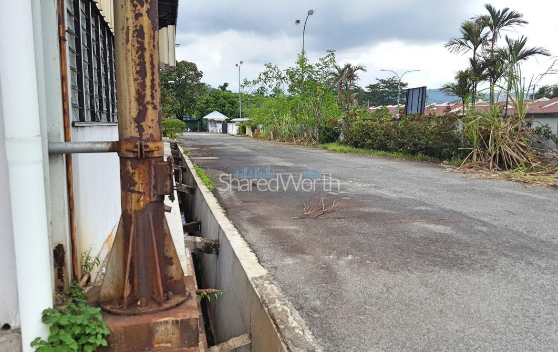 rawang factory 19