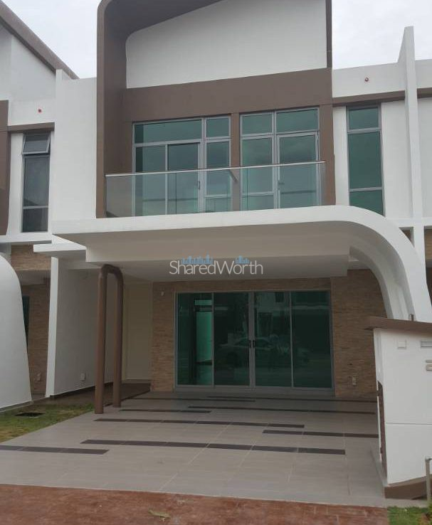 Bungalow House For Sale At Setia Eco Glades Cyberjaya For: Setia Eco Glades 4+1 Bedroom For Sale