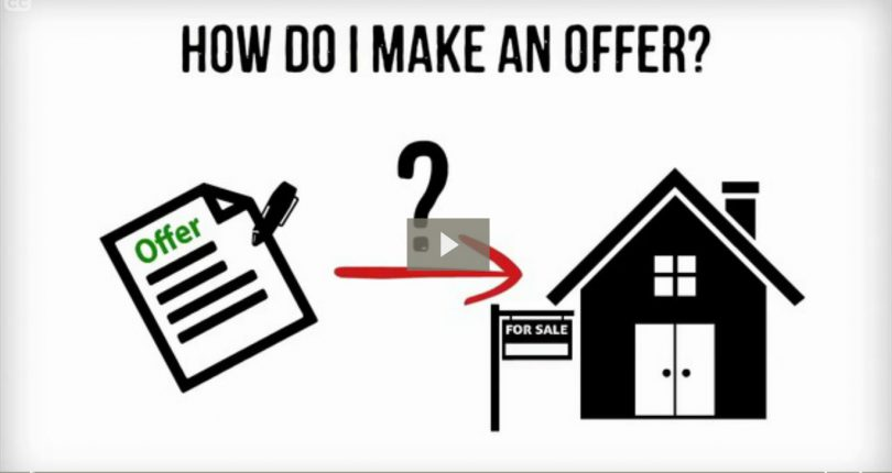 How to make an offer on a property in Malaysia