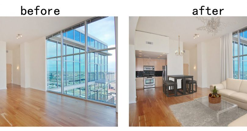 How to impress Malaysian property buyers with virtual staging