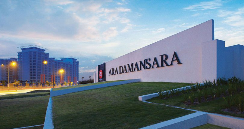 Ara Damansara Location Guide